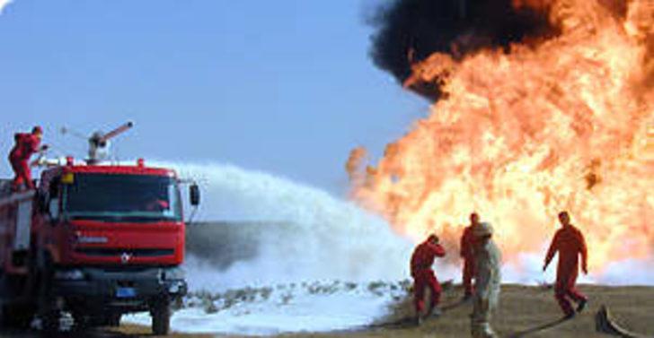Irak'ta petrol boru hattına saldırı