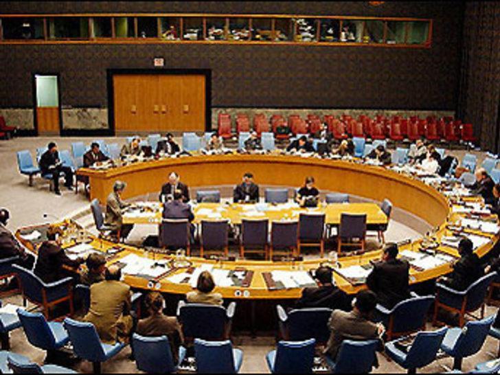 BM, K.Kore'yi kınadı
