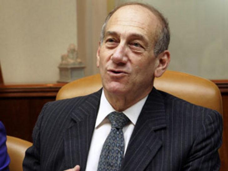 Olmert'ten Suriye'ye koşullu barış çağrısı