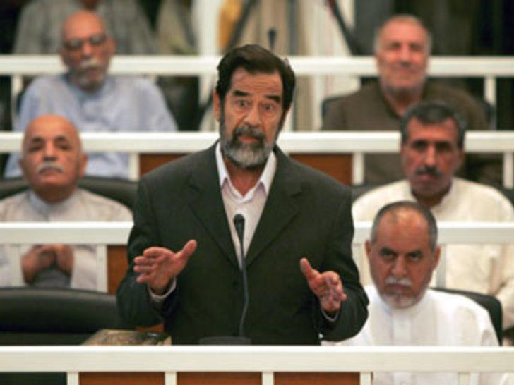 Maliki: 'Saddam'ın idamı ertelenmeyecek'