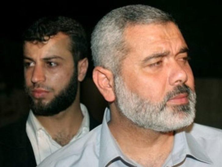 Hamas ve Haniye'nin popülaritesi artıyor