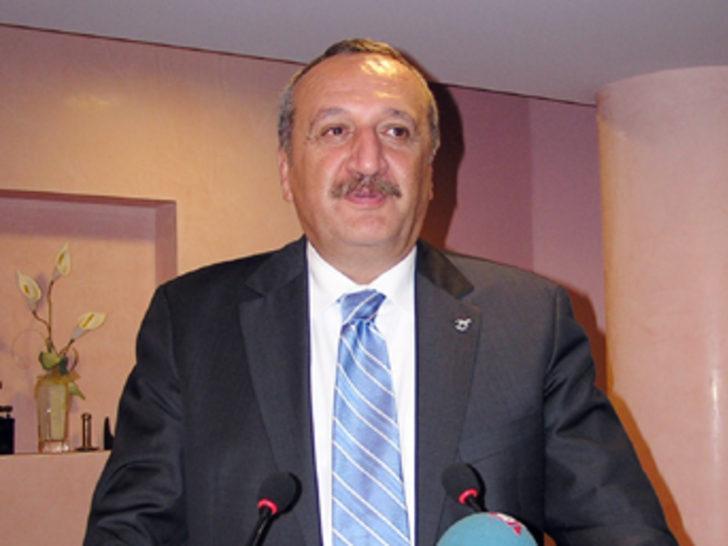 Ağar ''Türkiye'de silah konuşmasın''