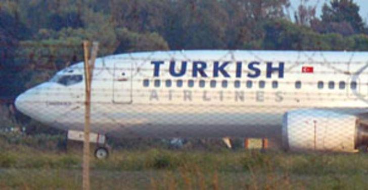 Kaçırılan yolcular İstanbul'a geldi