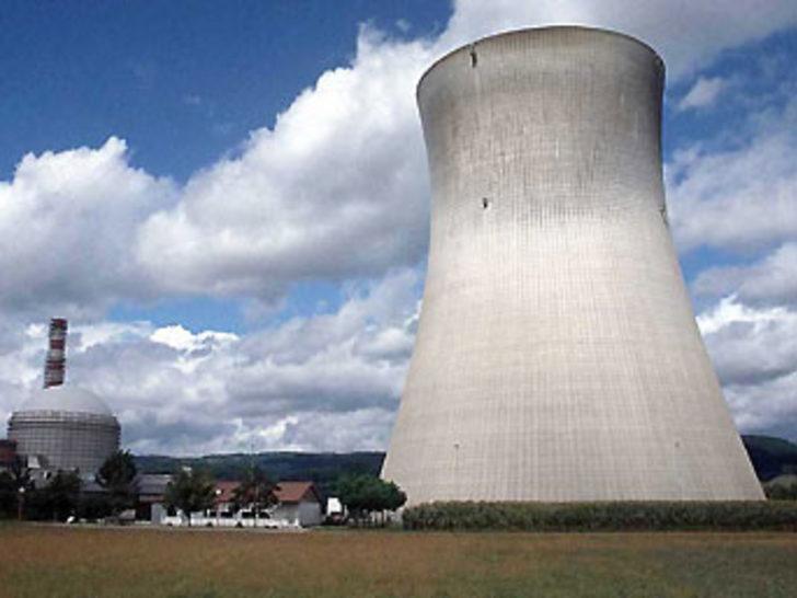 Nükleer enerji için düğmeye basıldı