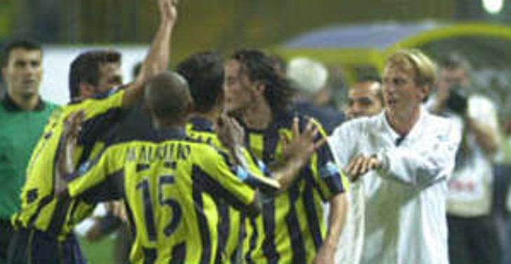 Fenerbahçe averaj hesapları yapıyor