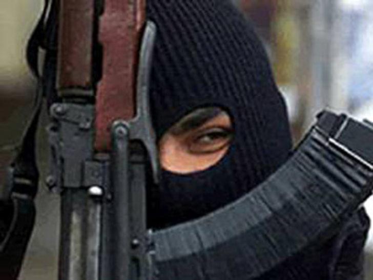 Teslim olan 3 teröristin itirafları