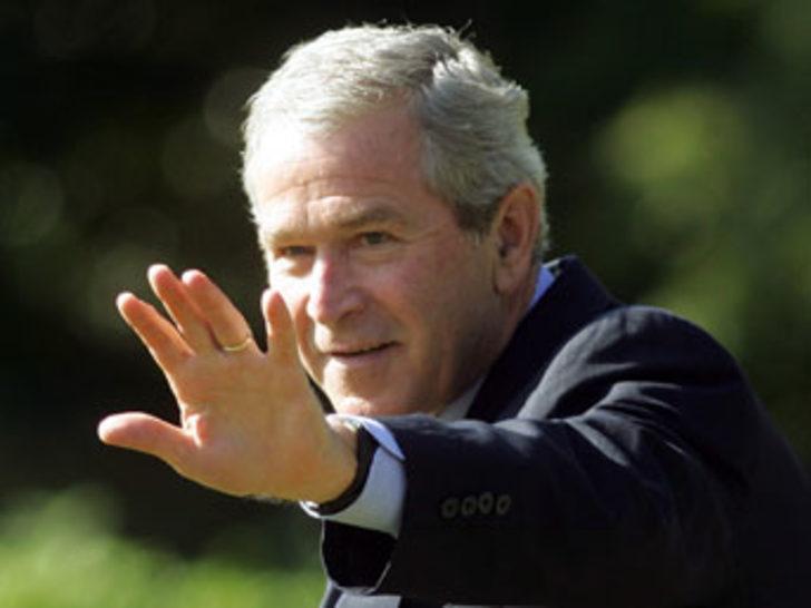 Bush: Filistin devletinin kurulmasından yanayım