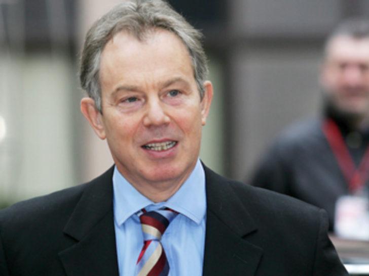 Blair: Türkiye'ye yanlış mesaj hata olur