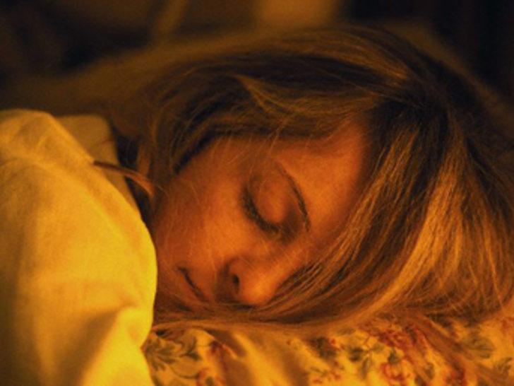 Deliksiz ve dinlendirici uyku için neler yapmalısınız?