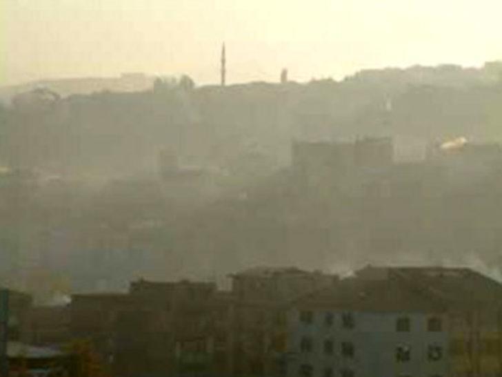 Hava kirliği ölümlere yol açıyor
