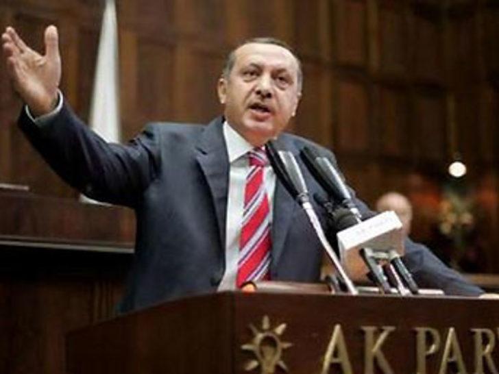 Erdoğan, MYK'da tek kişilik değişiklik yaptı