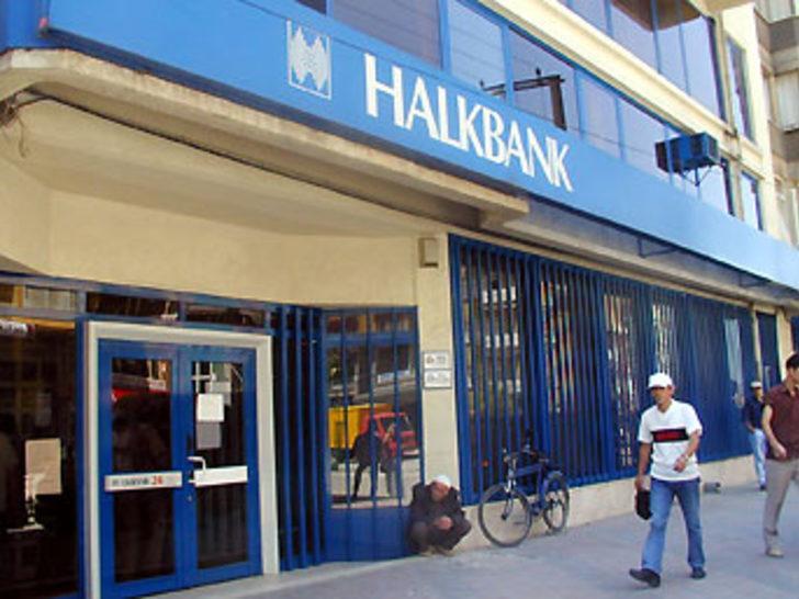 Halk Bankası'nın özelleştirilmesine durdurma