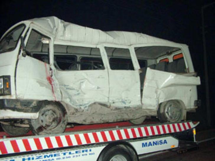 Dikkatsiz sürücü ölüme götürdü