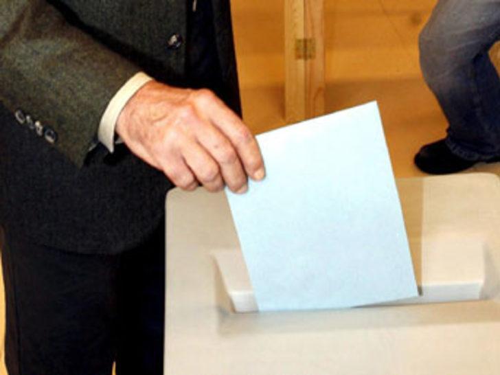 Mükerrer oy kullandılar 2.5 yıl ceza aldılar