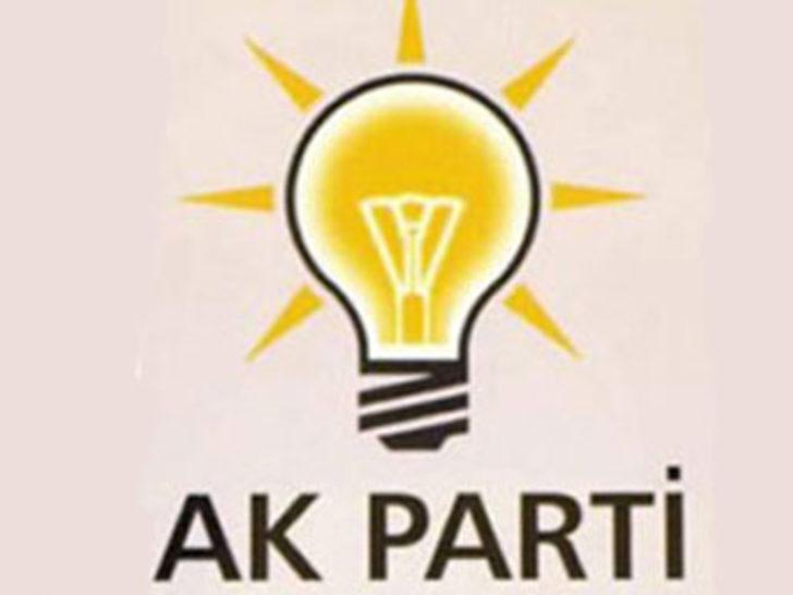 AKP Büyük Kongresi 11 Kasım'da