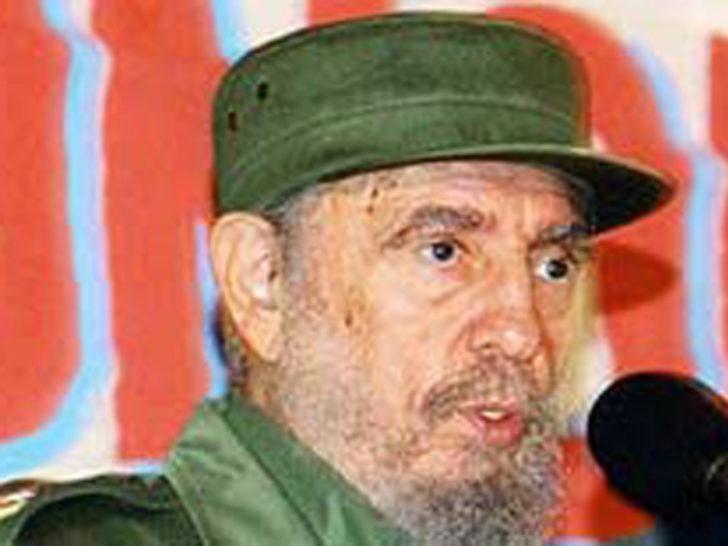 Castro iyileşeceğine inanıyor