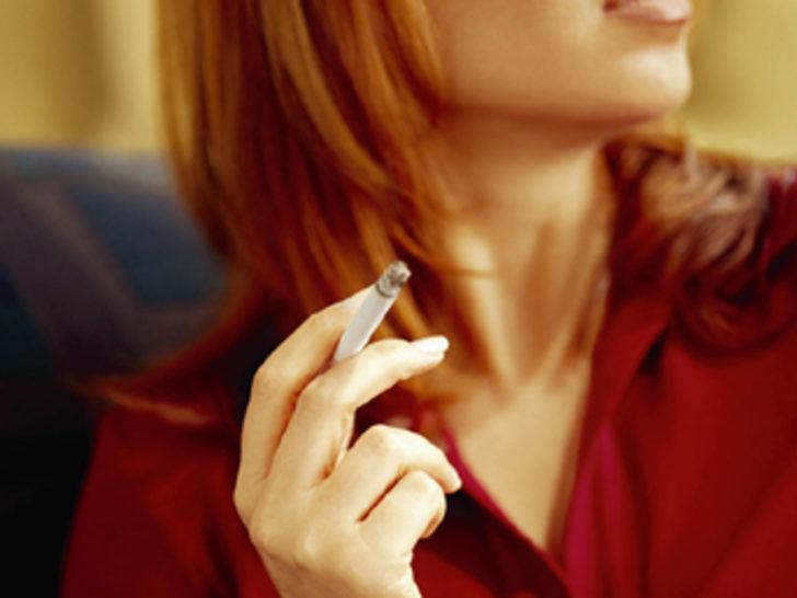Sigarayı bırakanlara kilo almamaları için öneriler