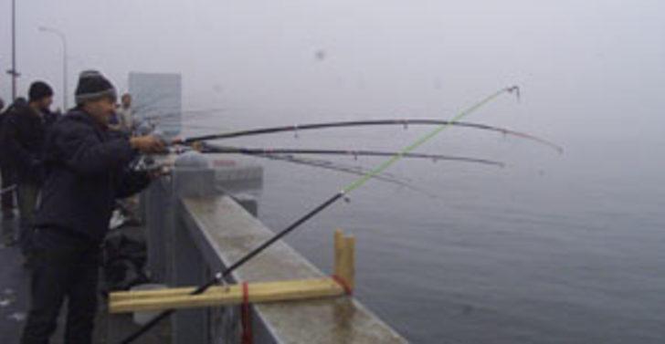 Çanakkale Boğazı'nda sis etkili