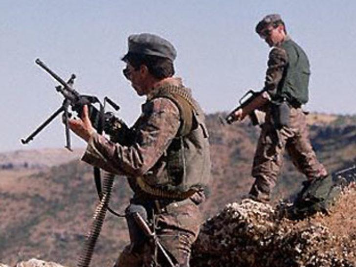 PKK'da iç hesaplaşmalar sürüyor