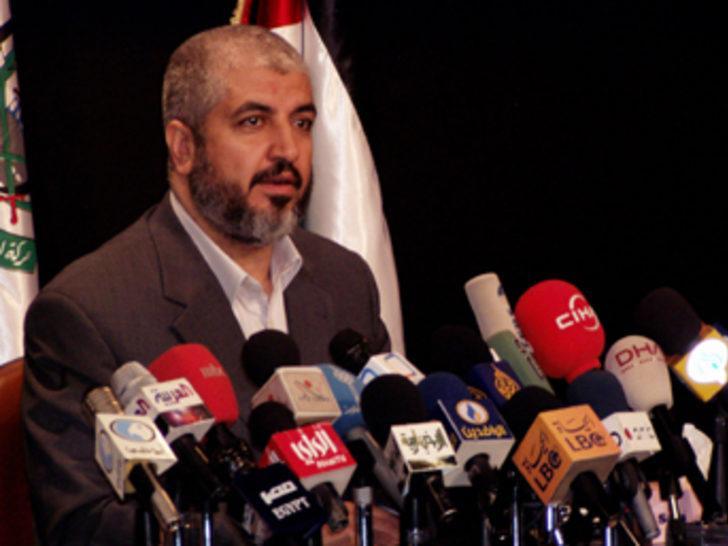 """Hamas """"intikam"""" dedi"""