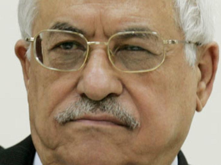 Filistin ve İsrail devlet başkanları Ankara'da buluşuyor