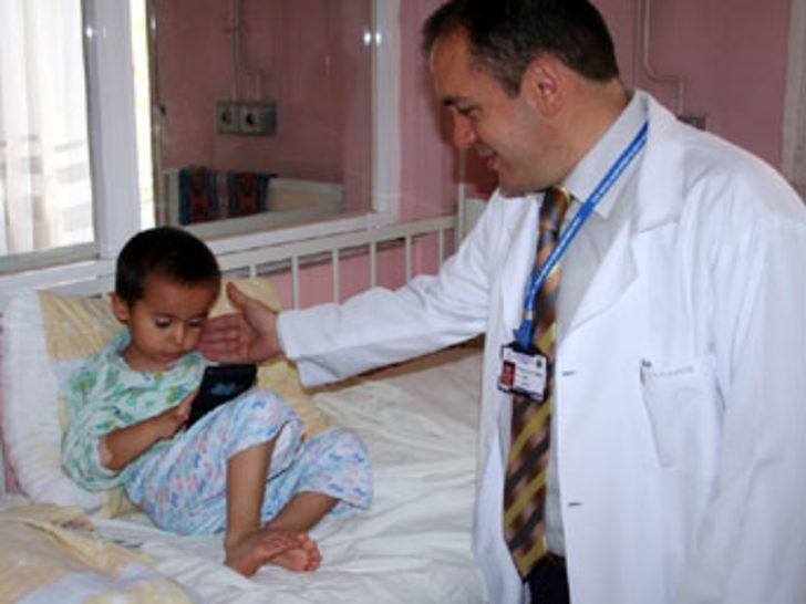 Bolu'da 35 çocuk hastaneye kaldırıldı