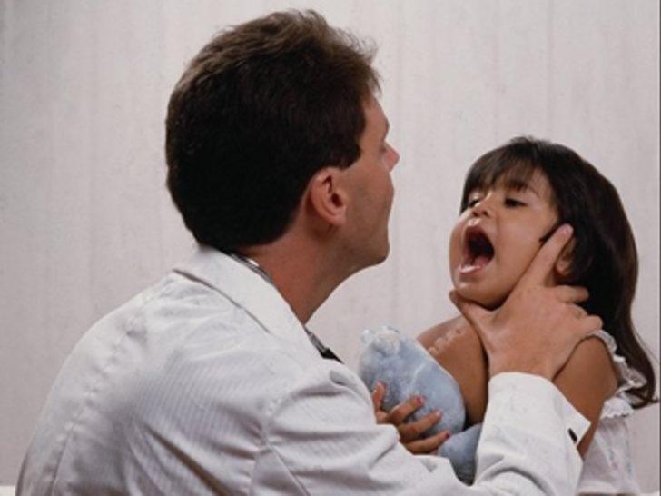 Çocuklarda karın ağrısına dikkat