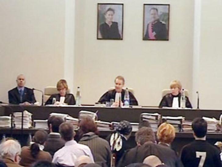 Fehriya Erdal'a ağır hapis cezası