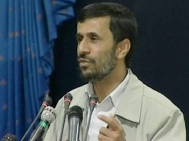 Ahmedinejad: ABD hükümeti yargılanmalı