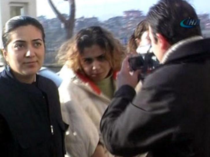 22 yaşındaki genç kız çete lideri
