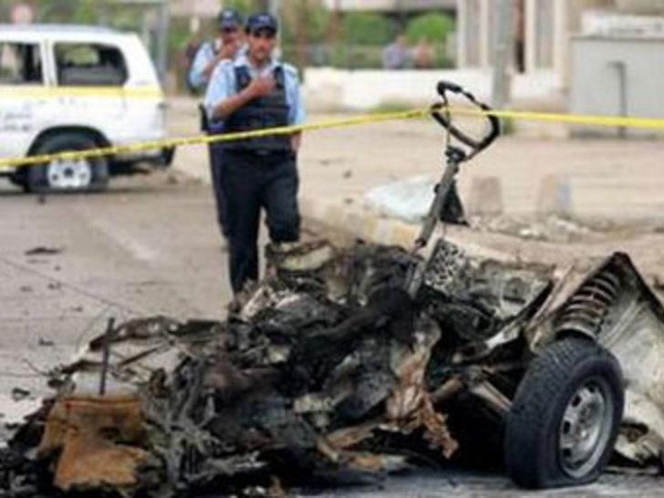 Irak'ta 17 direnişçi öldürüldü
