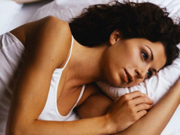 Depresyon kadınlarda erkeklerden 3 kat fazla