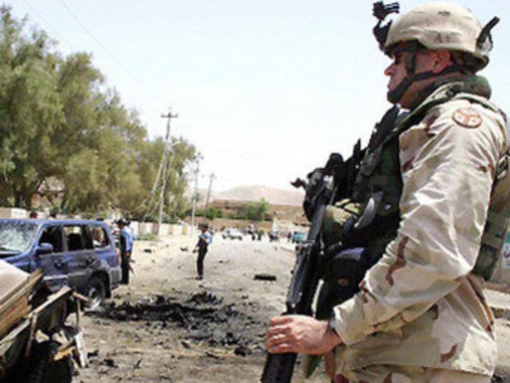 """''ABD Irak stratejisinde değişiklik yapacak"""""""