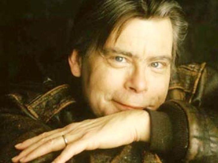 Stephen King aşk romanı yazdı