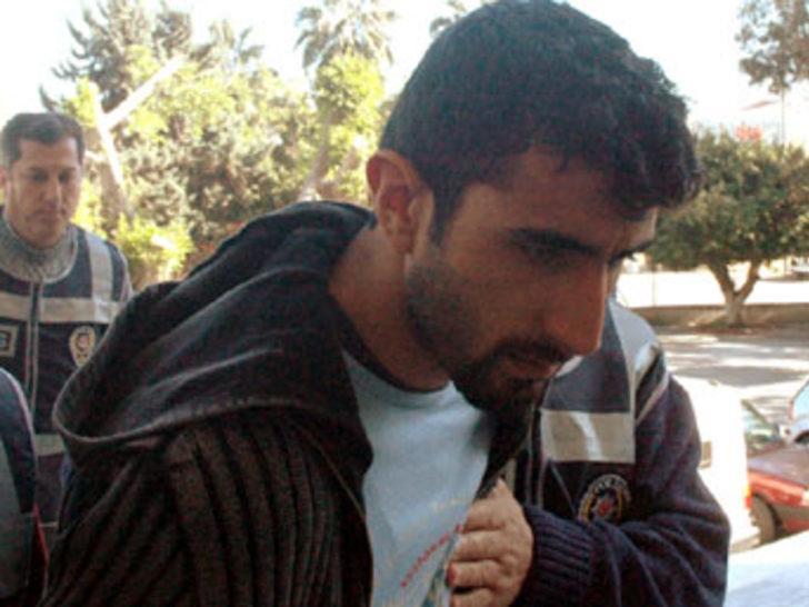 Eylem hazırlığındaki PKK bombacısı yakalandı