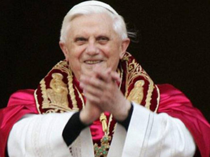 Papa, duasında Türkiye seyahatine değindi