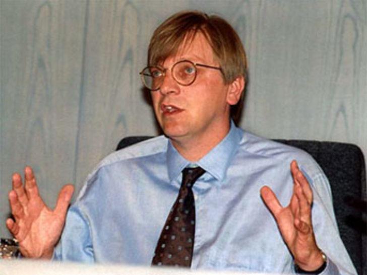 Verhofstadt: 'AB çıkmazda'