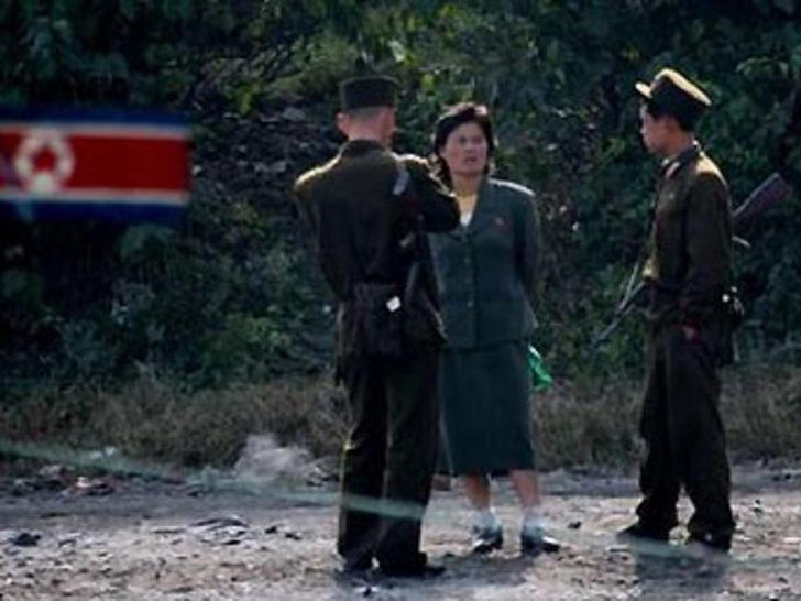 K.Kore 50 kilogram plütonyuma sahip