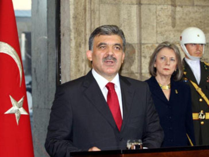 Bush ve Gül PKK'yı görüşecek