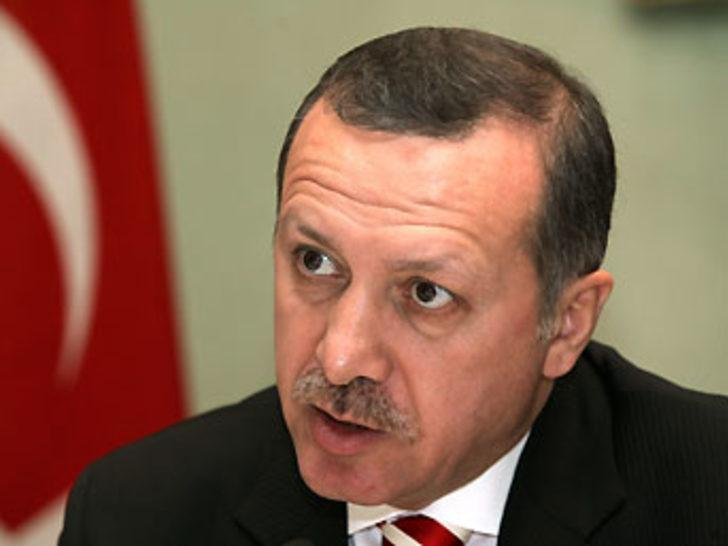 Erdoğan: Sabrımızın sınırı var