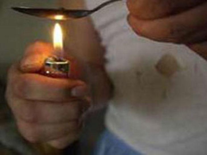 Rusya'da her yıl 80 bin kişi uyuşturucudan ölüyor