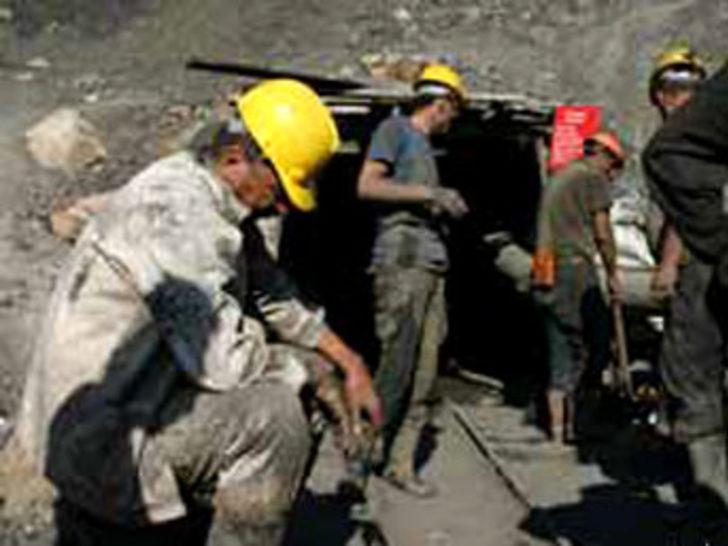 Türkiye'nin madenleri yabancı şirketlere emanet