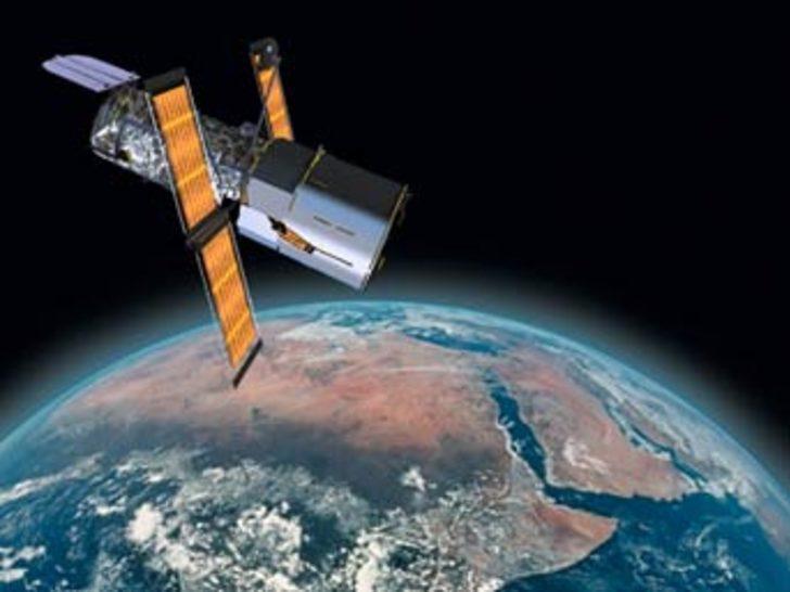 Hubble'ın akıbeti yarın belli oluyor