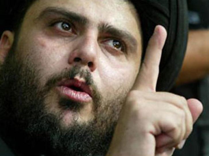 Sadr'dan yandaşlarına hayattayım mesajı