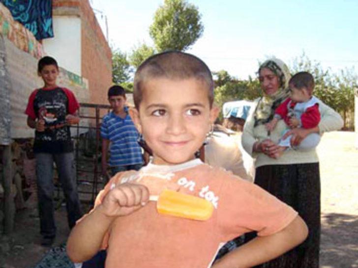 Türkiye'de 5.3 milyon çocuk yoksul
