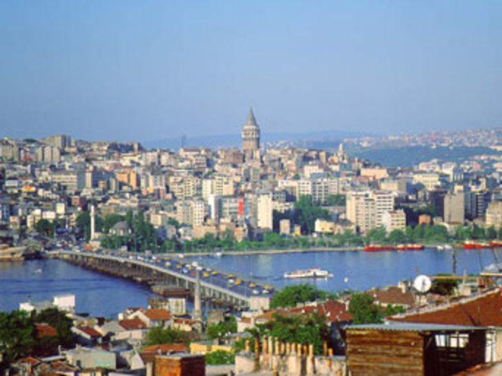İstanbul'un bütçesi bakanlıkları geride bıraktı