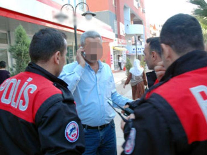PTT ve Denizbank'ta eş zamanlı soygun