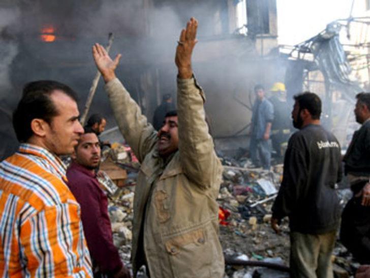 Irak savaşının aylık maliyeti 12 milyar dolar