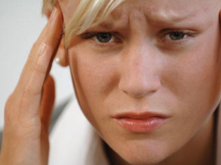 Sinirsel ağrı olur mu?