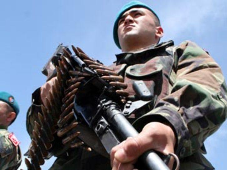 """""""Irak'ta görev yapan paralı Türk asker var mı?"""""""